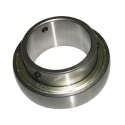 Axle Bearing 50mm CERAMIC HYPERFLUID special with grubscrews