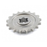 Engine Sprocket Original Vortex KZ, mondokart, kart, kart