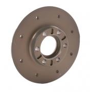 Clutch Disk Hub Vortex RKZ Shifter Rok, MONDOKART, Clutch