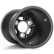 Rear Rim Magnesium Wheel MONDOKART, MONDOKART, Rear Magnesium