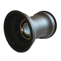 Rear Rim CRG H180 Magnesium + screws