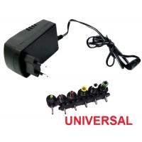 Cargador Universal per baterias al plomo