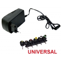 Power adapter for IMAX B6
