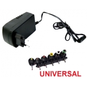 Alimentatore Caricabatterie Universale, MONDOKART, Batterie