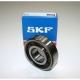 Cuscinetto SKF 6206 C4 (gabbia poliammide) TN9 6206, MONDOKART