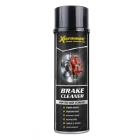 Brake Cleaner Spray XERAMIC