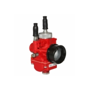 Carburettor Dellorto PHBG 19mm 60cc MINI RED POWER!, MONDOKART