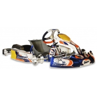 Kit Deco carrosserie MINI Zanardi (type CRG)