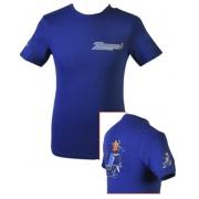 Camiseta Zanardi, MONDOKART, kart, go kart, karting, repuestos