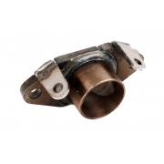 Exhaust manifold Minirok 60cc Vortex, MONDOKART, Head /