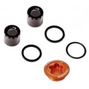 Revision Kit rear caliper Intrepid R1 / R2, MONDOKART, Rear