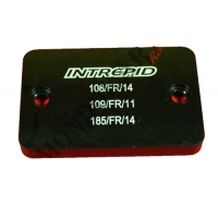 Pump tank cover Intrepid