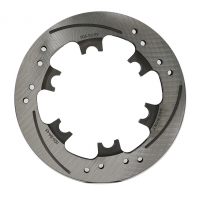Rear Brake Disk 187mm IPK - Praga - Formula K - OK1 - RBS V2