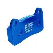 Rear Brake Pad BLUE IPK - Praga - Formula K - OK1 - RBS V2