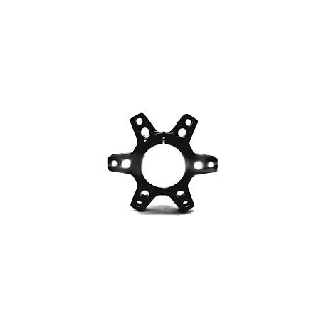 Soporte Disco Trasero IPK - Compatible Intrepid, MONDOKART