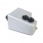 Filter KG Socorem 100cc 22mm, MONDOKART, Air Intake Filters