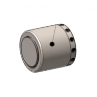 Pistón 28 mm freno trasero pinza Intrepid R2 - Black Line IPK