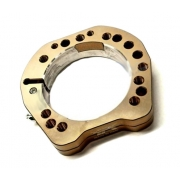 Axle Bearing Support 50mm IPK - Praga - Formula K - OK1