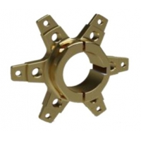 Sprocket Hub 50mm IPK - Praga - Formula K - OK1