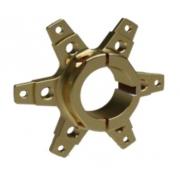 Sprocket Hub MAGNESIUM 50mm IPK - Praga - Formula K - OK1