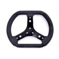 Steering Wheel PRAGA IPK Model Faster 320mm