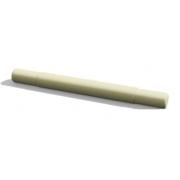 Stabilizator Anterior Nylon 28 mm IPK - Praga - OK1, MONDOKART