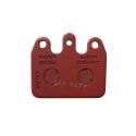 Rear Brake Pad RED V05 V09 V10 V11 CRG, mondokart, kart, kart