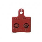 Brake Pad Front RED V05 V09 V10 V11 CRG, mondokart, kart, kart