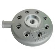 Complete Head (4°) TM KZ10 KZ10B, MONDOKART, Cylinder & Head