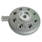 Complete Head (B1) TM KZ10 KZ10B, MONDOKART, Cylinder & Head