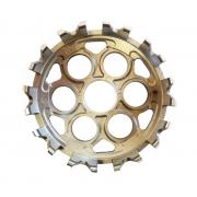 Clutch Drum TM KZ10B KZ10C, MONDOKART, Clutch KZ10B