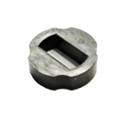 Rubber Antivibrations NEW TM, MONDOKART, Clutch K9C