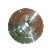 Brennraumeinsatz 144cc TM (für 02554 Kopfabdeckung) 4 Grad -