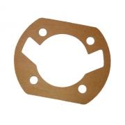 Dichtung Zylinderfuß - Fußdichtung LKE 60cc, MONDOKART, kart