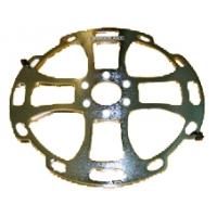 Discs für die Konvergenz - Konvergenzplatten