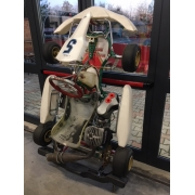 Complete Mini Kart USED Ricciardo / Swift