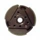 Clutch (lined hub) for Iame Easykart 125 - Leopard, mondokart