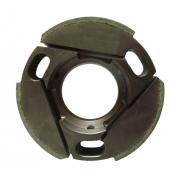Frizione (mozzo guarnito) per Iame X30 (versione precedente al