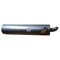 Exhaust Muffler Silencer ELTO TD 3