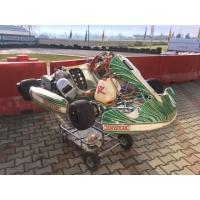 Intrepid Kart Complete Raptor Rvz On Offer Buy Now On Mondokart