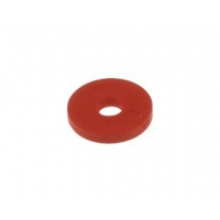 Red Rubber for floor plates