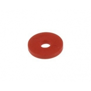 Red Rubber für Bodenplatten, MONDOKART, kart, go kart, karting