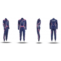 Kosmic Kart NEW Suit