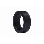 Espesor D25 de Mangueta 8 mm negro CRG, MONDOKART, kart, go