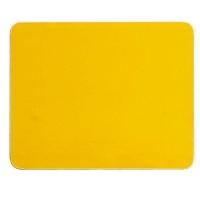Gelbe Klebeplatte Squared