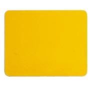 Plaque jaune Adhésif Quadre, MONDOKART, kart, go kart, karting