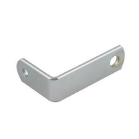Support bracket L chain guard KZ