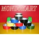 American gray duct tape, MONDOKART, Tools for Chassis