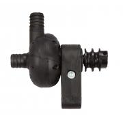 Pompe de l'eau nylon (tourner vers l'arrière), MONDOKART, kart