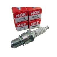Bougies NGK B9EG (pack de 4 pièces)